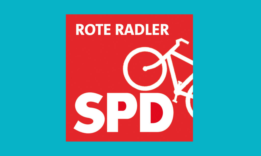 Logo Rote Radler