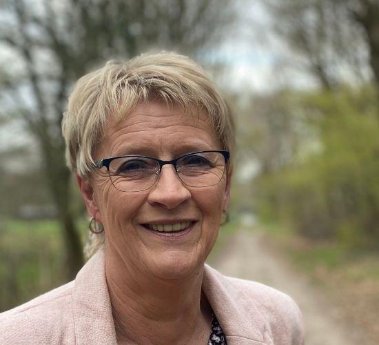 Kerstin Johannes