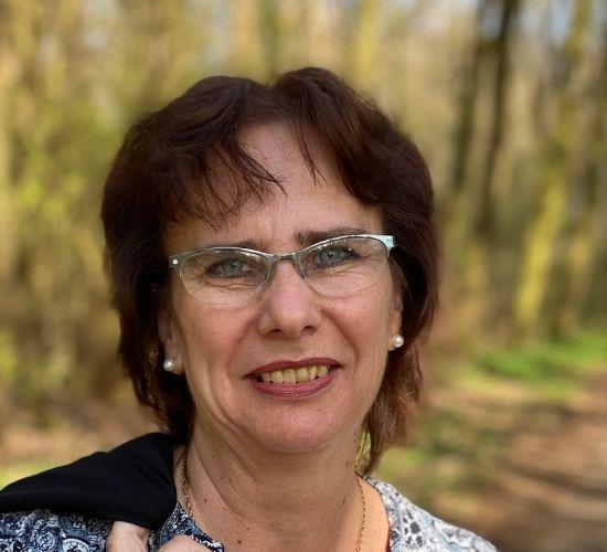 Christine Hevemeyer