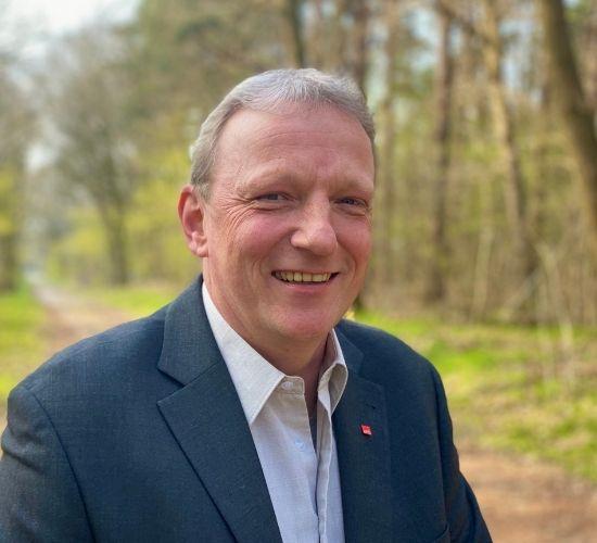 Heiner Bilger