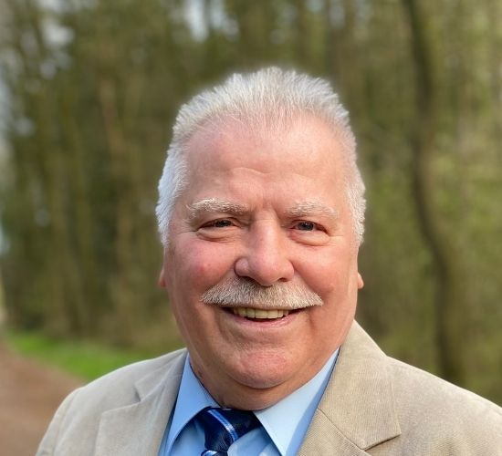 Hartmut Giese