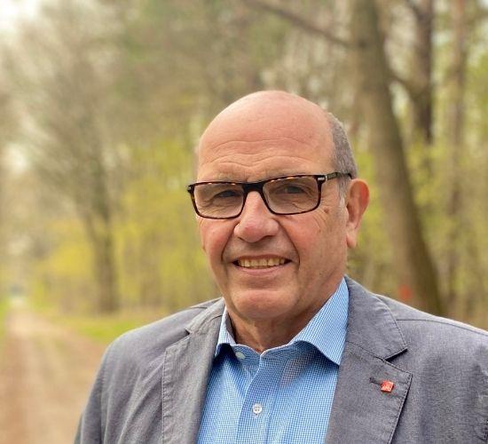 Horst Hilsemer