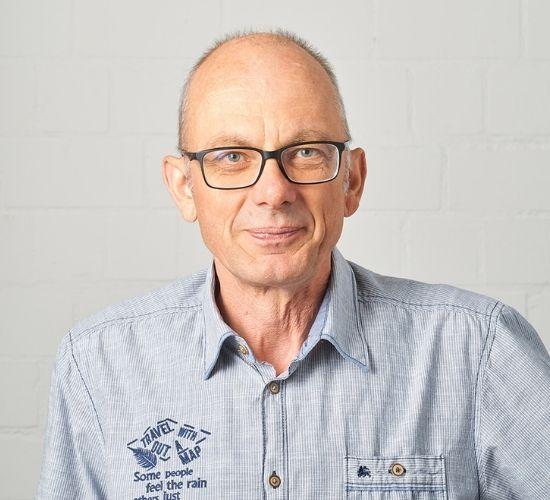Reinhard Wixforth