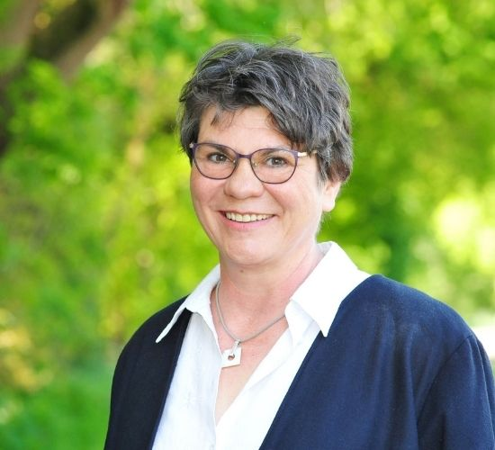 Ruth Schödler